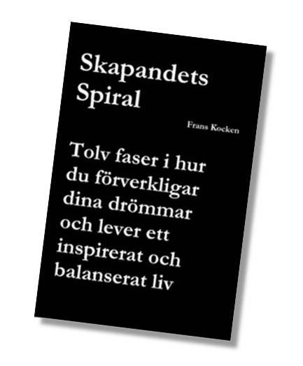 [Bild: Bookcover Skapandets Spiral]